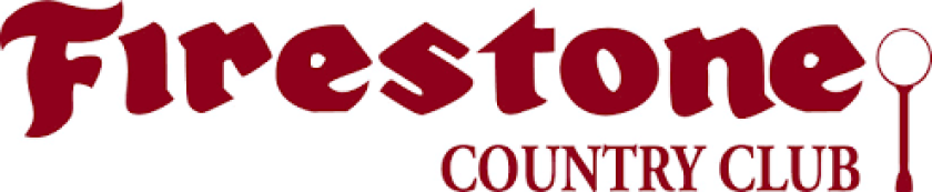 Firestone Country Club logo