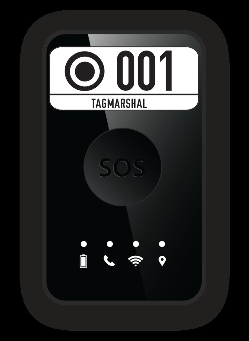 Tagmarshal — Classic Tag