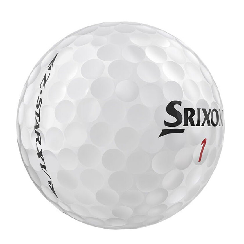 Srixon Z-Star XV white