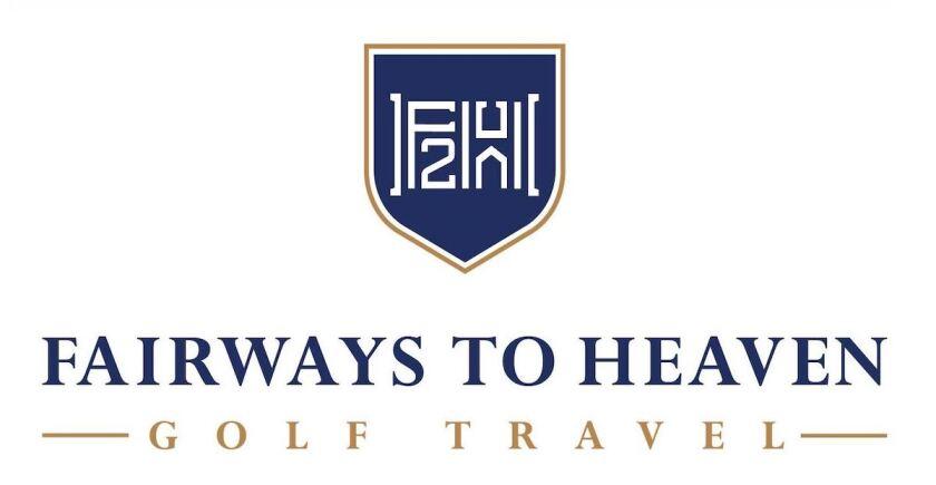 Fairways to Heaven Golf Travel logo