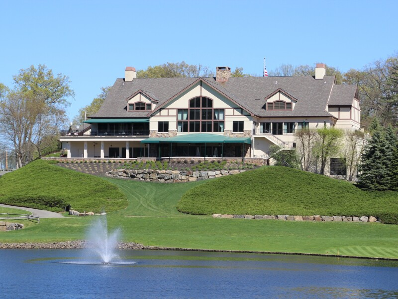Spring Brook Country Club
