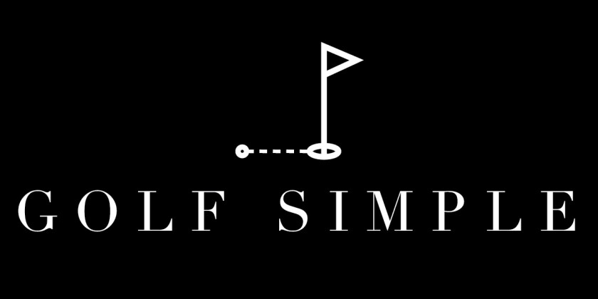 Golf Simple — Logo