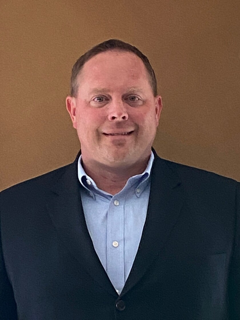 J.W. Fisher T-Shotz general manager