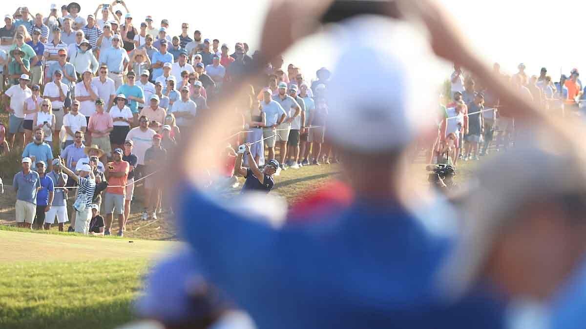 2021 PGA Championship: Phil Mickelson
