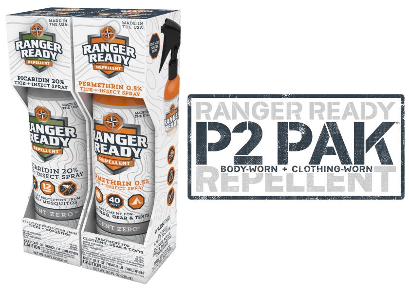 Ranger Ready — PGA Show 2