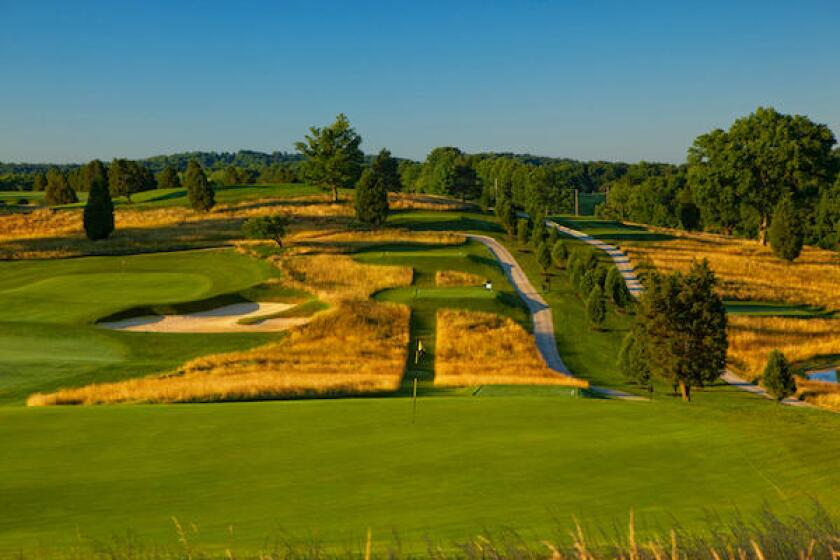 French Lick Resort (Donald Ross Course)