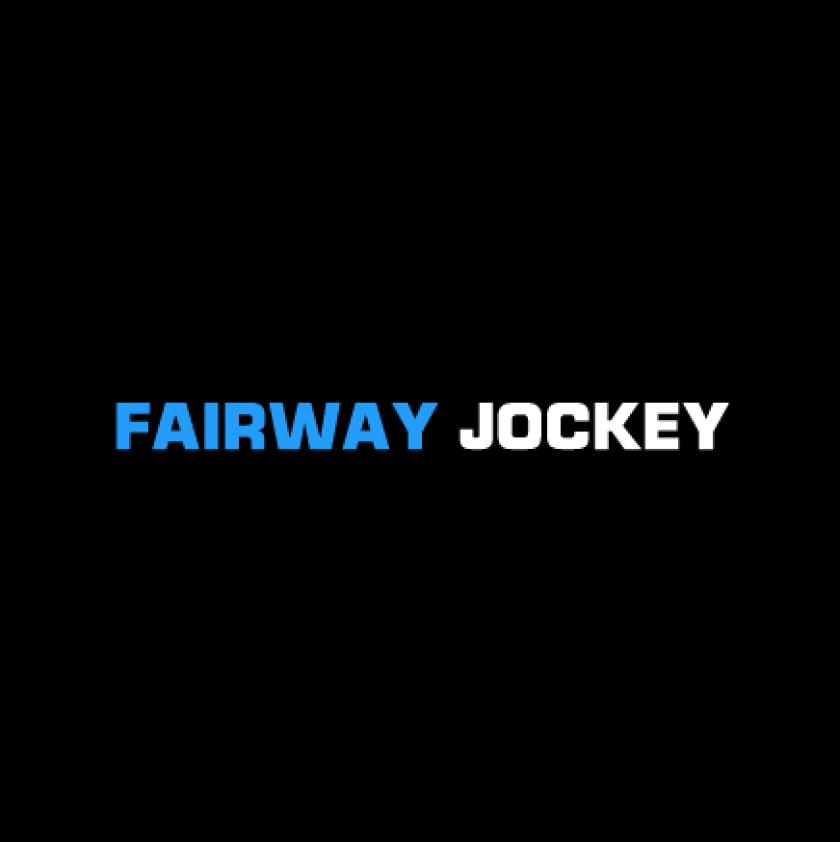 Fairway Jockey logo