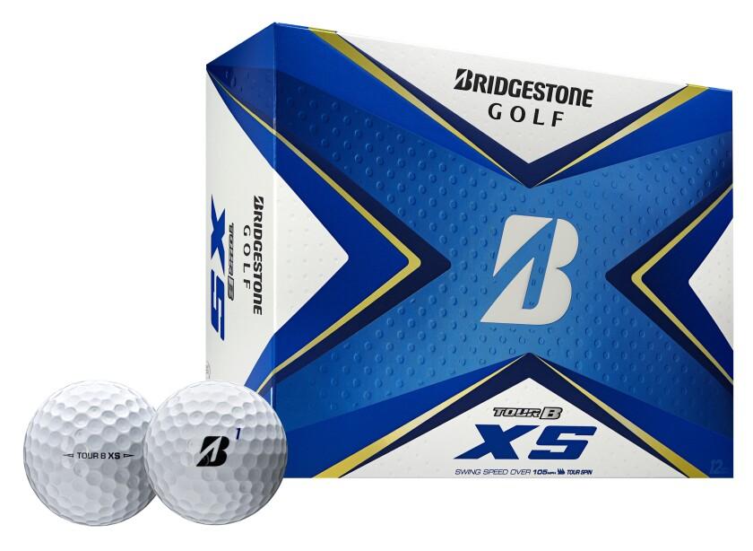 Bridgestone Tour B golf ball