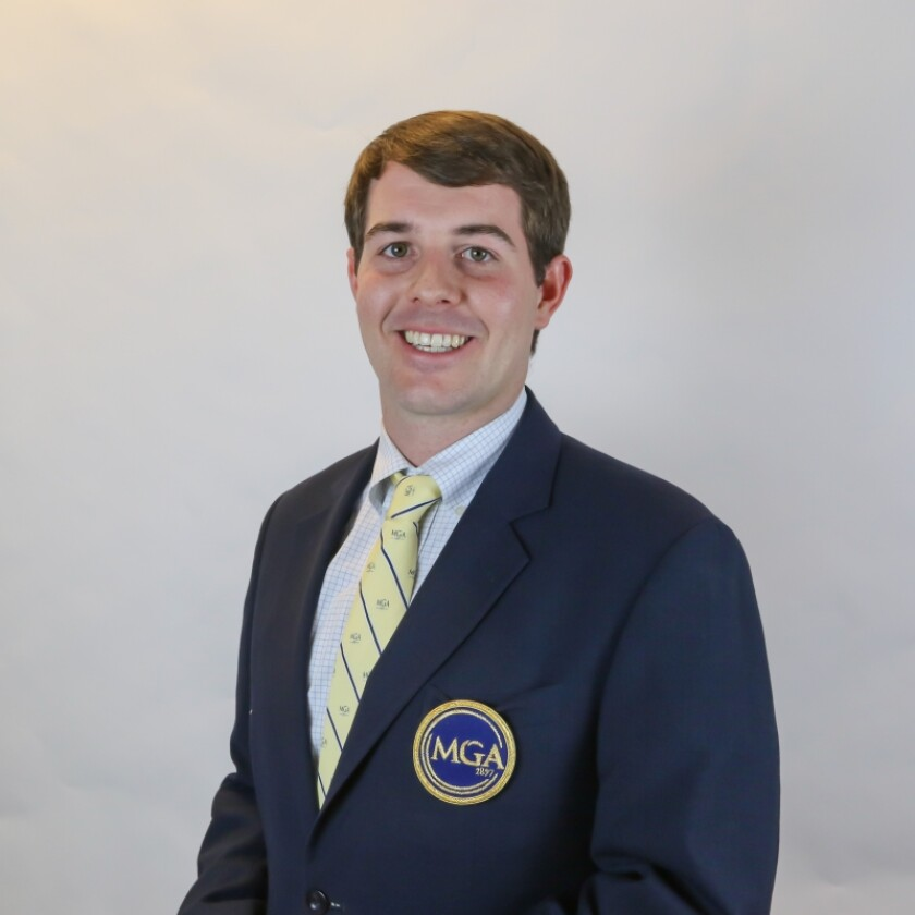 Chris Gaffney, MGA