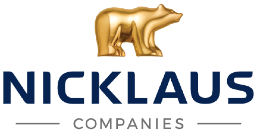 Nicklaus Companies logo