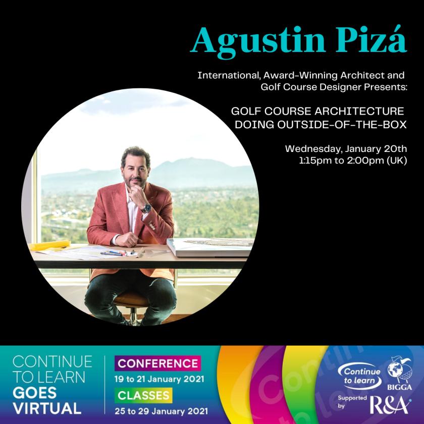 Agustin Piza