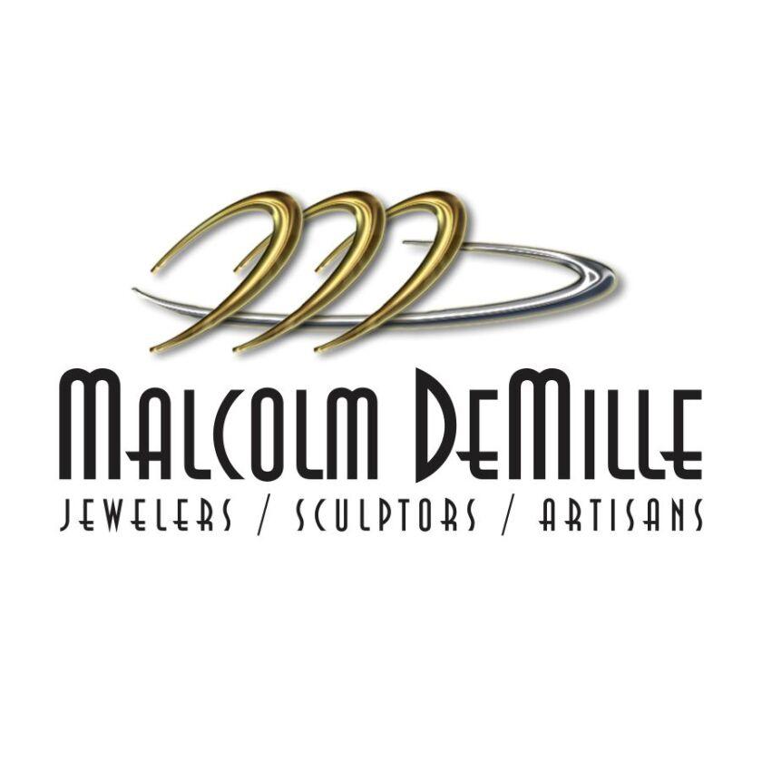 Malcolm DeMille logo