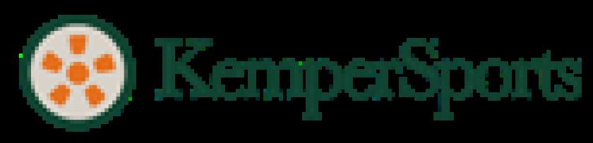 KemperSports logo