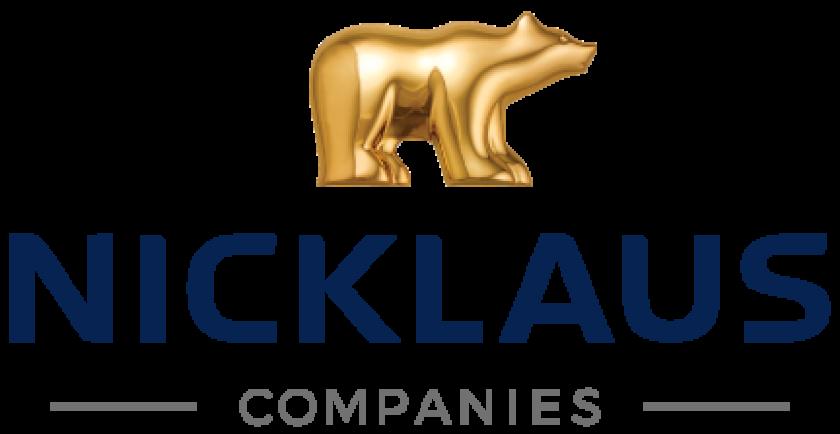 Nicklaus Companies — Logo