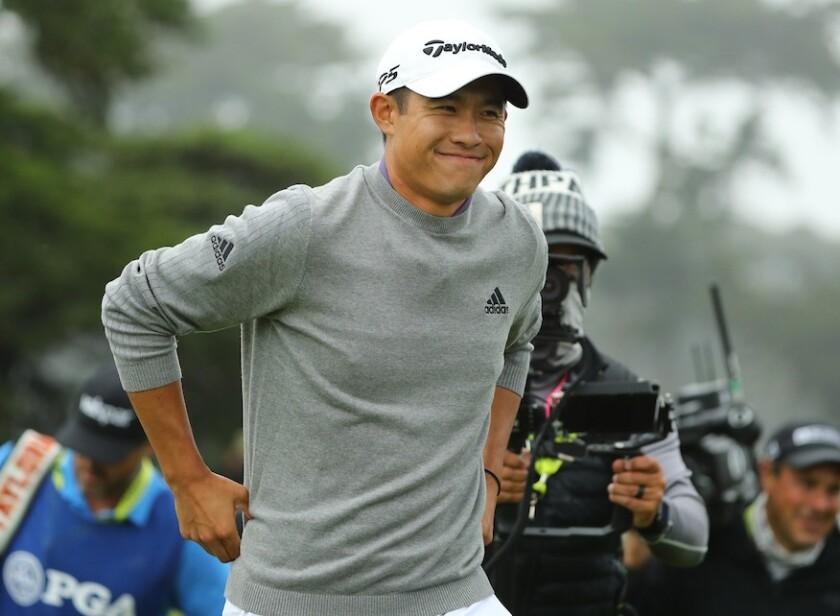 Collin Morikawa wins 2020 PGA Championship TPC Harding Park