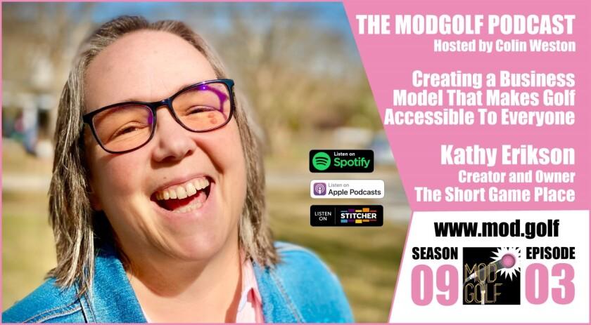 Modgolf Podcast — S09 E03 Promo