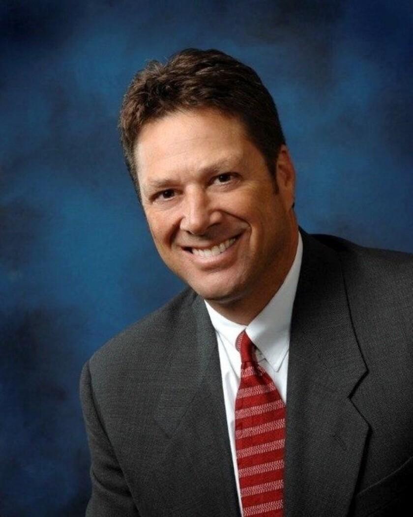 Tom Colceri of KemperSports