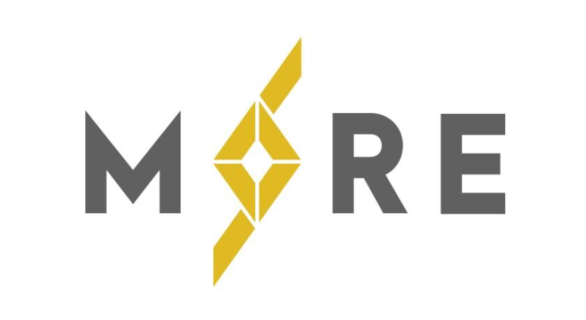 More Golf — Logo