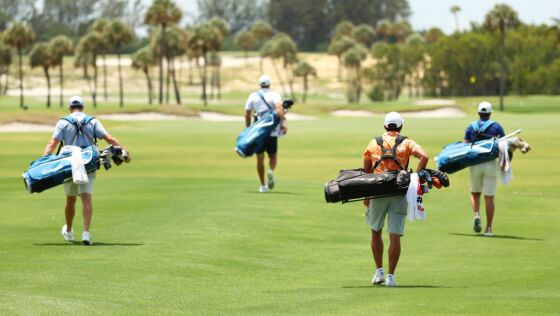 TaylorMade Driving Relief match