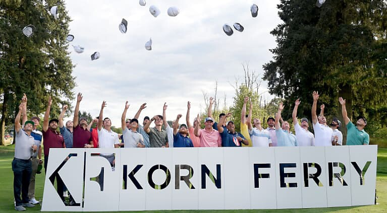 Korn Ferry Tour