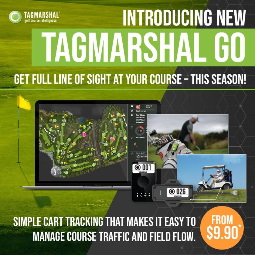 Tagmarshal Go - Social Media