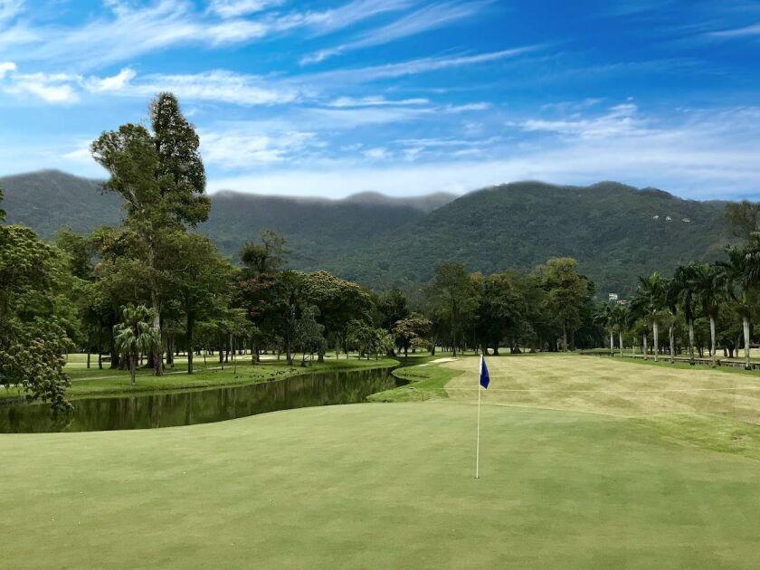 Itanhanga Golf Club in Rio de Janeiro