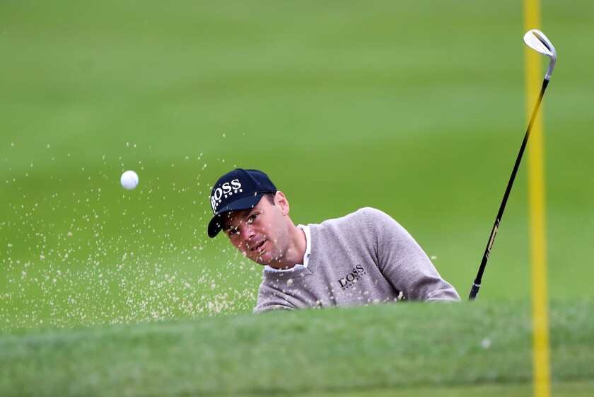 Martin Kaymer 2020 PGA Championship 1st round