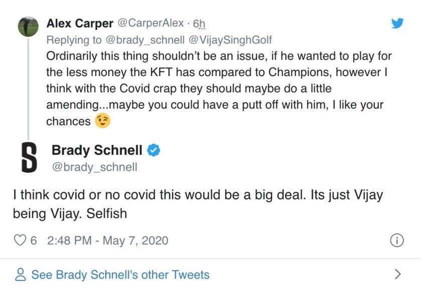 Brady Schnell tweet 3