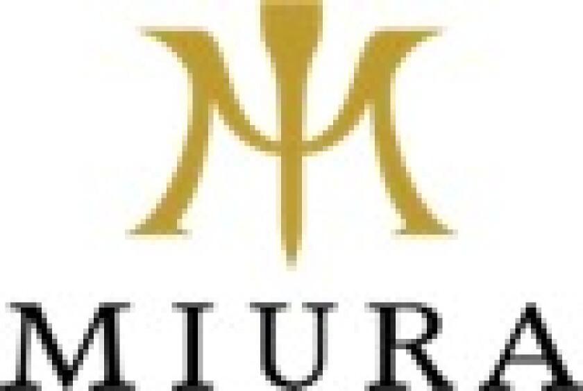 Miura — Logo