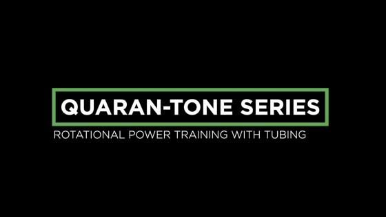 golfforever quaran-tone video series