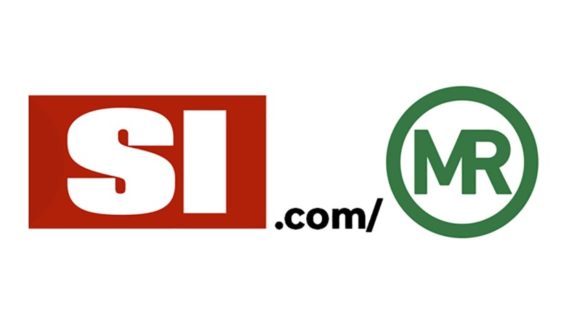 SI.com and Morning Read