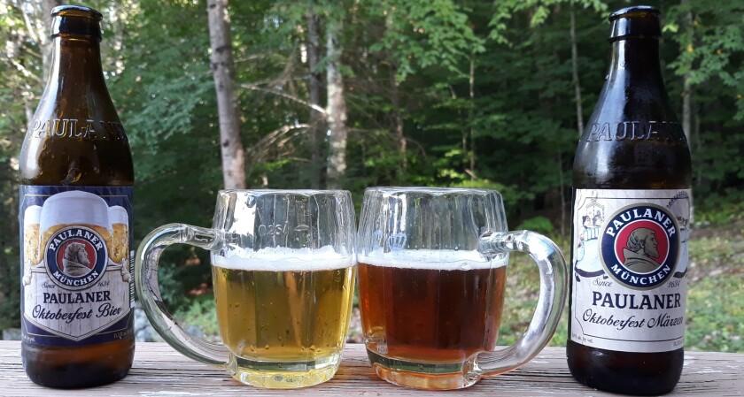 Paulaner — Bier And Märzen Beers