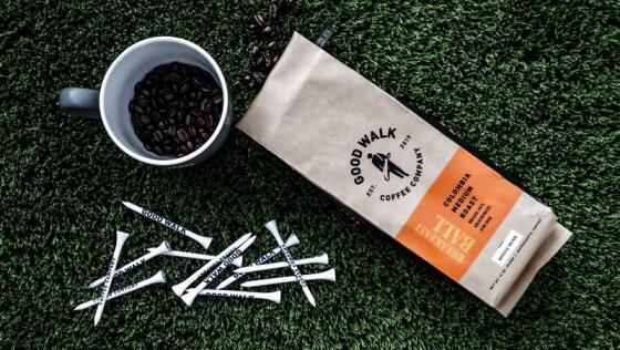 Good Walk Coffee Company