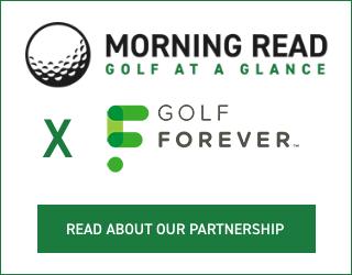morning read golfforever partner